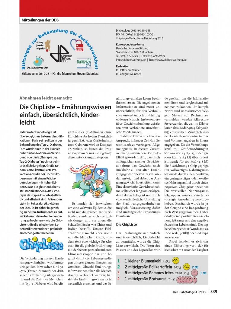 DDS_Diabetologe_4_2013_Seite_1